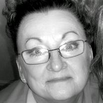 """Helen """"Merina"""" Gibson née Brown"""