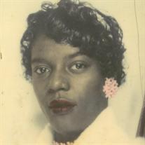 Ethel M Grant