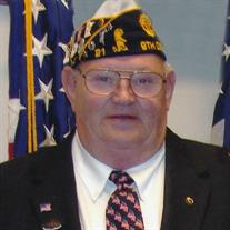 Paul W. Anderson