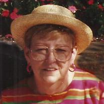 June Feret