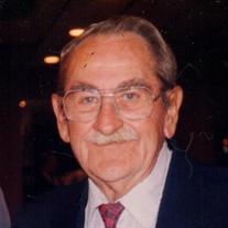 Edward M Repas