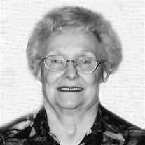 Mary Kathryn Hamilton