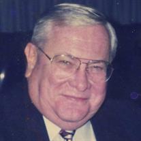 """Francis E. """"Bumper"""" O'Neill"""