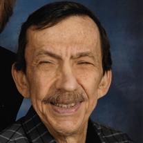 Paul J. Ursuy