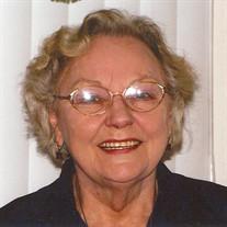 Glenda (Hughes) Hagans