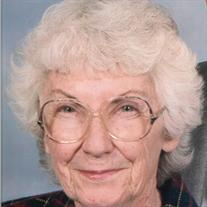 Julia  Ann (Thomas) Marion