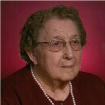Ellen LaVaughn VanZee