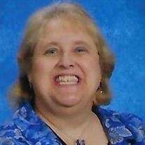 Phyllis Anne Bishop