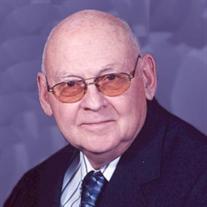 Harold O. Hile