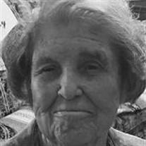 Mrs. Ola Mae  Welch