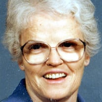 Barbara Anne Leftwich