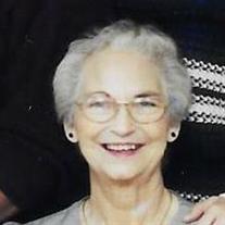 Betty Darlene Rose