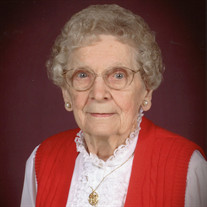 Mary D. Hastreiter