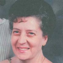 Cecillia Pennington