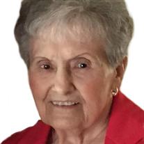 Pauline Norma Harimon