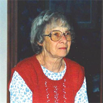 Betty Lou Shuford