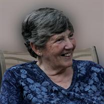 Myrna Lee Petersen Randquist