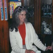 Katherine Callaway
