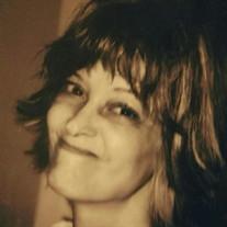 Deborah Jean Allan Davis
