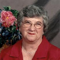 Margaret J.  Brock
