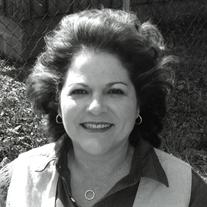 Lillie Mae Barnhardt Hilliard