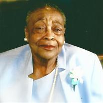 Gladys O. Coplen