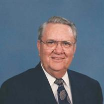 Joe Mason Pentecost