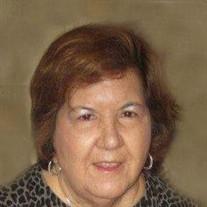 Ann Marie (Vasquez) Janca