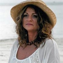 Mrs. Gia M. Stovall