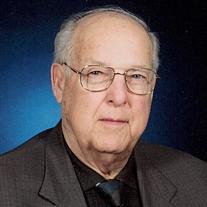 Mr. Charles Edgar Crocker Jr.