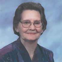 Ida Bell Allen
