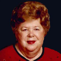 Betty Frances Brown