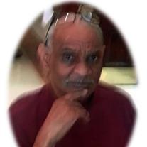 Mr. Lawrence Alvin Hutchins
