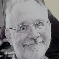 Steven Darrell Myers