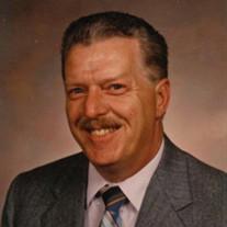 Theodore Lambert Rietveld