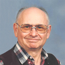 Peter Benjamin Gilles