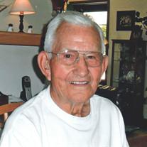 Lloyd A. Smith
