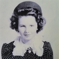 Anna  May  Christensen