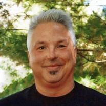 Mark Allen Adcock