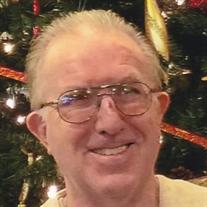 """Keith  Lynn Reemsnyder """"Opa"""""""