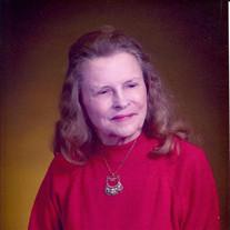 Connie Mae Dillow
