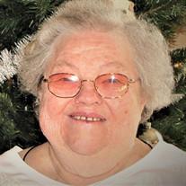 Betty Jo Neal