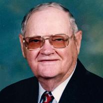 John Ralph Painter