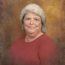 Peggy Jean Hale Hux