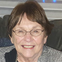 Carol Mary Cleator