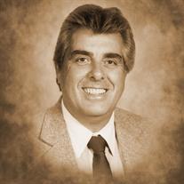 George Raymond Silveira Jr.