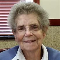 Margaret Mabel Lay