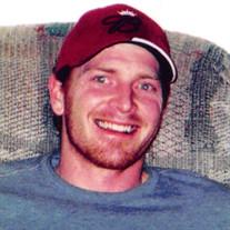 Dustin James Marshall