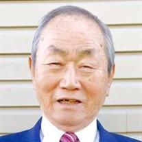Sang-Cheol Ahn