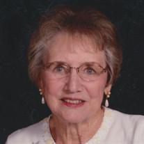 Beverly  Jean Jennings